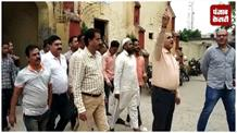 निकाय चुुनाव 2018: कांग्रेस की मेयर प्रत्याशी मुक्ता सिंह पर दहेज उत्पीड़न का आरोप