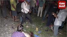 अमृतसर ट्रेन हादसा, 50 से अधिक लोगों की मौत, वीडियो आया सामने
