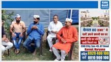 रावण के नहीं बल्कि भाजपा नेताओं के पुतले जलाने की है जरूरत: जयहिंद