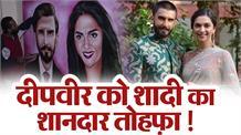 Deepveer की शादी पर Amritsar के युवक की तरफ से शानदार गिफट