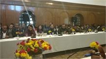 प्रेस दिवस पर बोले CM, पत्रकारिता में विश्वसनीयता सबसे जरूरी