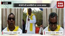 महेंद्र नाथ पांडेय का होगा बुरा हश्र- ओमप्रकाश राजभर