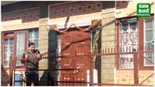 सावधान! सोलन में चोर गिरोह सक्रिय, चोरी की तीसरी वारदात से लोगों में दहशत