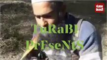 हिजबुल का टॉप कमांडर अशरफ खान हेड ग्रेनेड इस्तेमाल करने की दे रहा ट्रेनिंग, वीडियो वायरल
