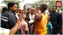 छठ पूजा के दौरान 5 साल के मासूम की मौत