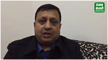 सुनिए वॉलीबाल को बढ़ावा देने का Virender Kanwar का प्लान