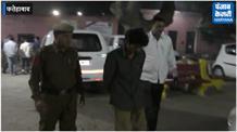 नशे की भारी खेप के साथ एक आरोपी गिरफ्तार