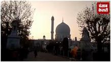 श्रीनगर में ईद-ए-मिलाद उन नबी की रौनक, मस्जिदों में दुआओं का दौर