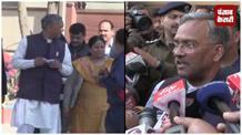 सीएम त्रिवेंद्र सिंह ने किया मतदान, बीजेपी की बड़ी जीत का किया दावा