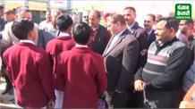 प्रदेश में पहली बार बैंड प्रतियोगिता का आयोजन, शिक्षा मंत्री ने किया शुभारंभ