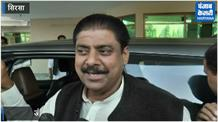 विधायकों की गिनती पर बोले अजय, एक-एक विकेट अपने आप गिर जाएगी