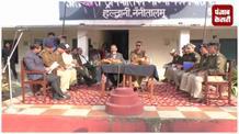 निकाय चुनाव 2018: DM और SSP ने संवेदनशील बूथों पर चौकसी बढ़ाने के दिए आदेश, भारत-नेपाल बॉर्डर 72 घंटे के लिए सील