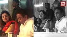 RSS मुद्दे पर कांग्रेस प्रदेशाध्यक्ष कमलनाथ का बयान...
