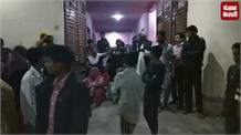 नोएडा सेक्टर 51 में बदमाशों ने युवक को मारी गोली