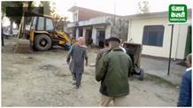 पांवटा में बुजुर्ग की जमीन हथियाने चाहते हैं 17 दबंग, मारपीट और धमकाने के भी लगे आरोप