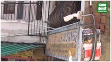 सोलन में CCTV कैमरे बंद,चोर बेखौफ होकर कर रहे चोरी