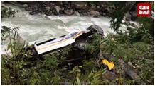 उत्तराखंड में सड़क हादसों से बढ़ी सरकार की मुश्किलें, दुर्घटनाओं को रोकने के लिए कवायद शुरू