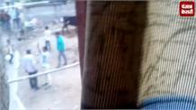 शराब माफियाओं की दबंगई, विरोध किया तो घर पर की फायरिंग