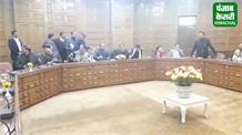 बीजेपी ने कस ली विधानसभा सत्र और लोकसभा चुनाव को कमर