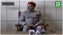 BJP ने कांग्रेस पर ली चुटकी, बोले-बंद कमरों में सुक्खू हाकते हैं डिगें