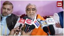 बीजेपी से एनडीए नेता का नहीं कोई मनमुटाव- अश्वनी कुमार चौबे