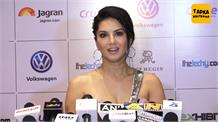 Sunny Leone talks about her web series