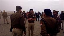 गाज़ीपुर में बदमाश बेखौफ, सरेआम SSB जवान को मारा गोली