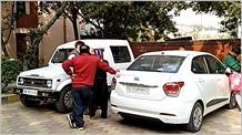 महिला की संदिग्ध परिस्थितियों में मौत, ससुराल पर दहेज के लिए तंग करने का आरोप