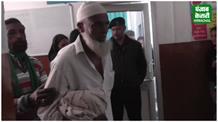 74 वर्षीय बुजुर्ग से मारपीट, अस्पताल पहुंचा तो उजागर हुआ मामला