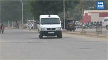 200 ग्राम हेरोइन समेत 3 तस्कर गिरफ्तार, पूछताछ में जुटी पुलिस