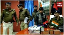 दो अलग-अलग जिले अपहृत हुए बच्चों को पुलिस ने किया बरामद