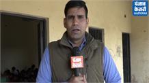 खबर का असरः कब्जा मुक्त हुआ धौज गांव का सरकारी स्कूल, पढ़ने लगे बच्चे