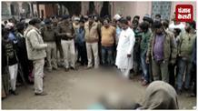 बक्सर जिले में 3 शव मिलने से पुलिस महकमे में मची खलबली, पुलिस मामले की जांच में जुटी