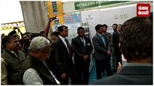 'बिहार से बाहर रोज़गार करने वाले युवाओं के लिए दुसरे राज्यों में बनेगा प्रवास केंद्र'- CM #CMNitishKumar