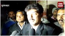 14 दिन की न्यायिक हिरासत में भेजा गया जीतू, वकील ने किया जीतू का बचाव