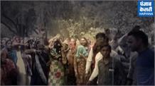दावे करते रह गए CM Khattar, 40 करोड़ का पानी गटक गए अधिकारी