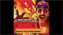Ranveer & Ajay coming together