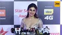 Mouni roy talks about 'BB12'