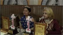 'मिसेज इंडिया हिमाचल प्रदेश' में मंडी की शैफाली और शिमला की सतविंदर ने मारी बाजी