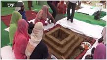 नूरपुर बस हादसा: मारे गए बच्चों की आत्मिक शांति के लिए किया गया हवन यज्ञ