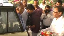 राजकीय मेडिकल कॉलेज का मंत्री ने किया निरीक्षण, प्रशासन के उड़े होश