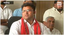 चंडीगढ़ में सीएम जयराम ठाकुर ने क्या मांगा, हरियाणा कांग्रेस अध्यक्ष बोले- छोटी बात