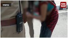 विधानसभा के बाहर महिला ने किया आत्मदाह का प्रयास, RSS कार्यकर्ता पर लगाया छेड़छाड़ का आरोप