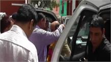 स्वास्थ्य मंत्री बाली भगत इन एक्शन, एक साथ 23 अस्पताल कर्मचारियों को किया सस्पेंड