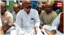 48 दिन से अनशन पर बैठे किसानों की सरकार ने ली सुध, धर्मपाल सिंह ने कराया अनशन खत्म