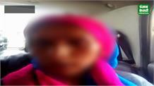 गरीब होने का ऐसा सिला मिला, दुष्कर्म पीड़िता ने कैमरे के सामने सुनाई आपबीती