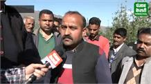 कुशैनी अग्निकांडः पीड़ितों ने बयां किया अपना दर्द