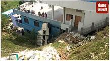 चंपावत में बारातियों से भरी जीप खाई में गिरी, हादसे में 8 लोग हुए घायल