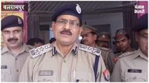 बलरामपुर में मासूम के साथ रेप, पुलिस ने किया आरोपी को गिरफ्तार