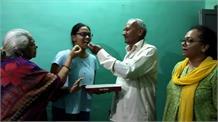 मनस्वी गुप्ता ने CBSE में हासिल किए 99 फीसदी अंक, देश में मिला चौथा स्थान